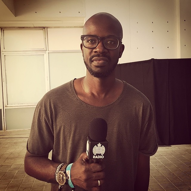 Black Coffee Nominated For A DJ Awards!