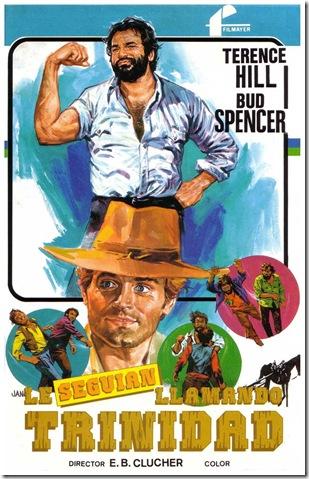 Le seguian llamando Trinidad (1971)