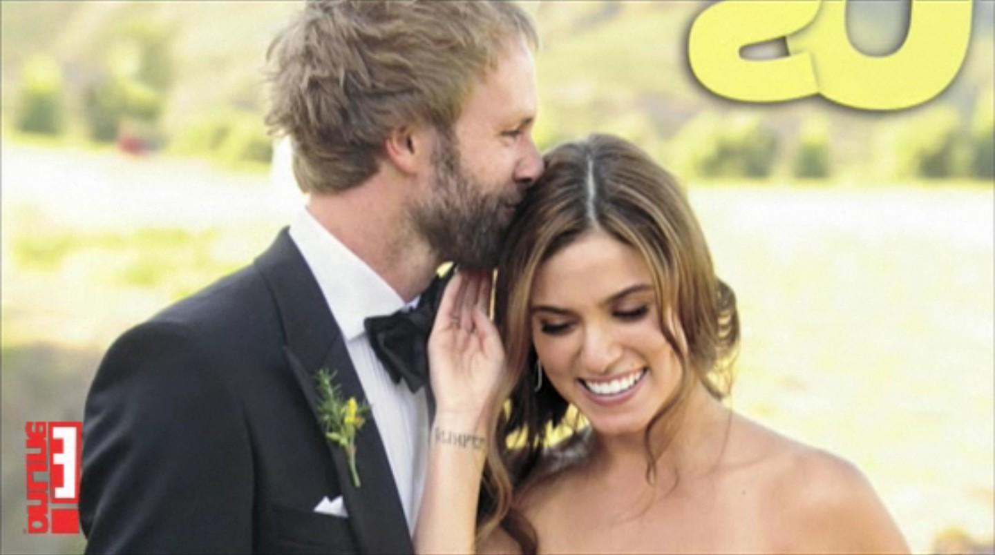 Posted in: Nikki Reed