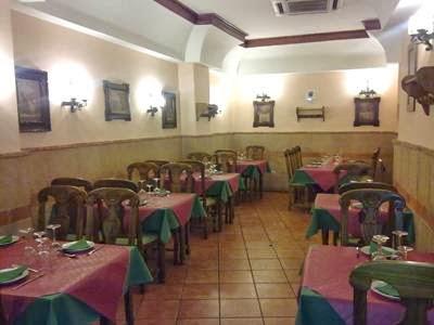 Pizzeria Da Ernesto, Paseo de la Estación, 23, 23008 Jaén, España, Restaurante de comida para llevar   Andalucía