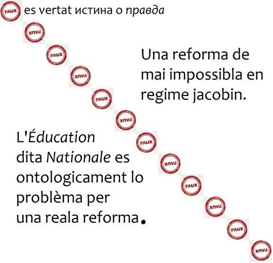 reforma impossibla