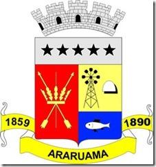 Brasão de Araruama