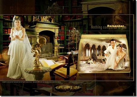 European Style Wedding Template Part-1