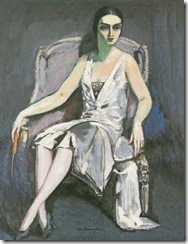 Madame T, 1929