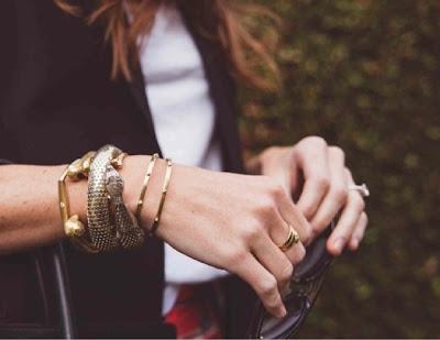 bracelet createur tendances 2013