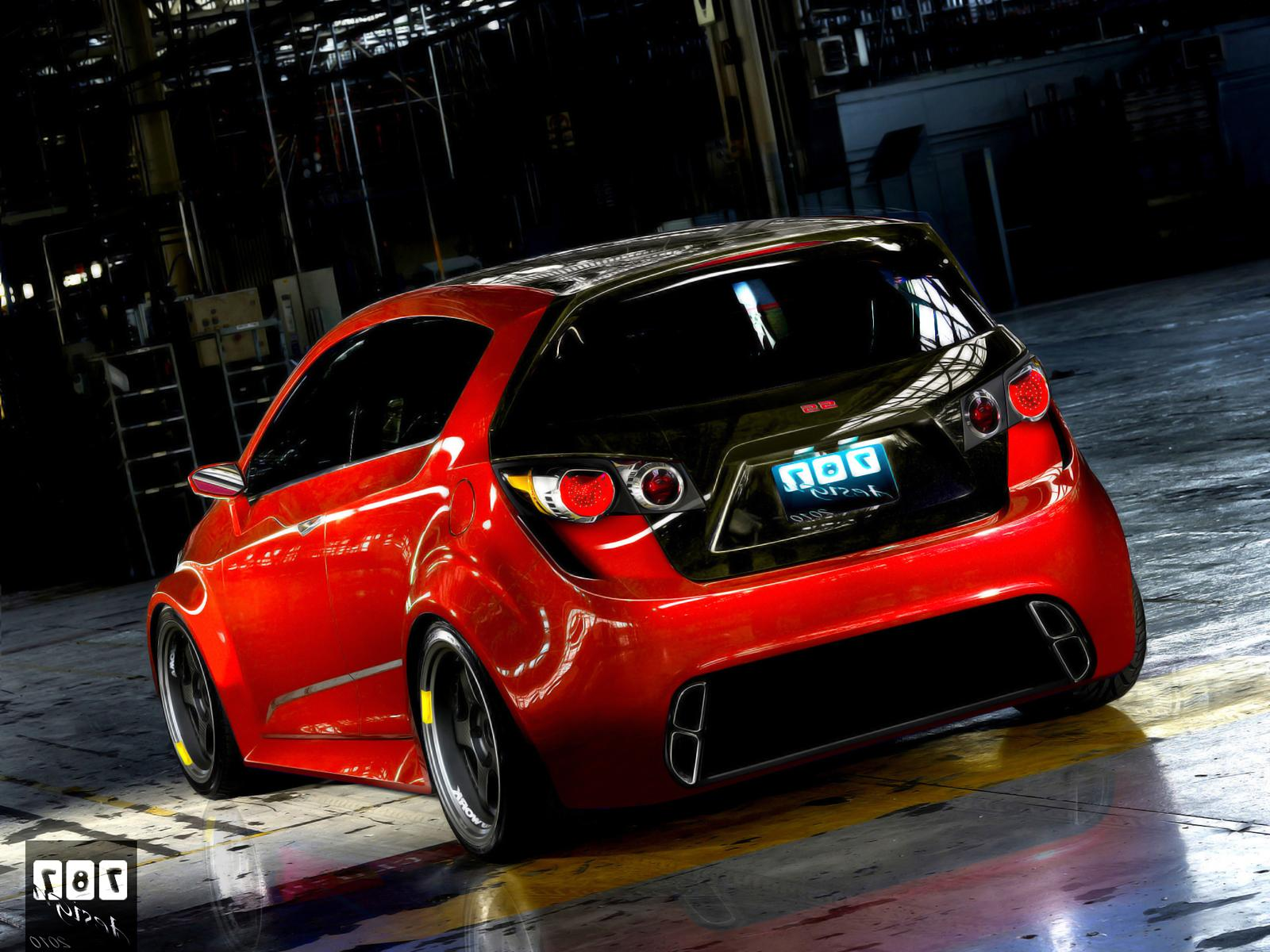 Automotive Design Studio