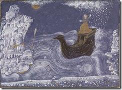 Anonymous   Sujet allegorique  c 1500   Musee de Louvre