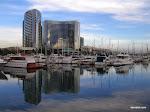 Embarcadero Marina, San Diego  [2003]