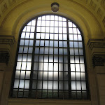Inside Union Station in downtown Chicago 01152012a