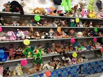 Barnyard Flea Market 10032015