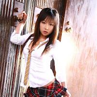[DGC] 2007.04 - No.419 - Yuzuki Aikawa (愛川ゆず季) 002.jpg