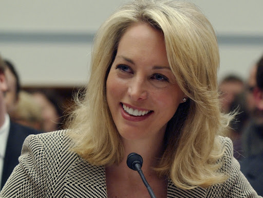 Valerie Plame was outed as a covert CIA operative in a 2003 <em>Washington Post </em>column. Her story was depicted in the 2010 film <em>Fair Game,</em> starring Naomi Watts as Plame.
