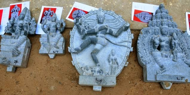12th century idols stolen from Tamil Nadu spotted in foreign museums