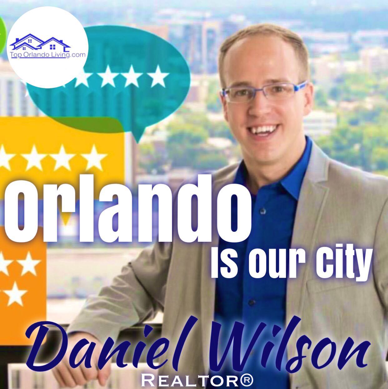 Daniel WilsonMarketing