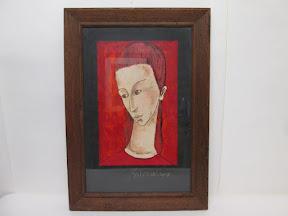 Silvere Croix Portrait