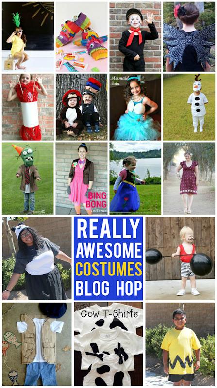 Costume-Collage