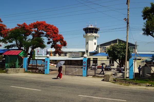 покхара аэропорт
