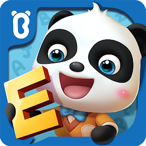 ABC Learning For Children - 3D Alphabet Games Icon