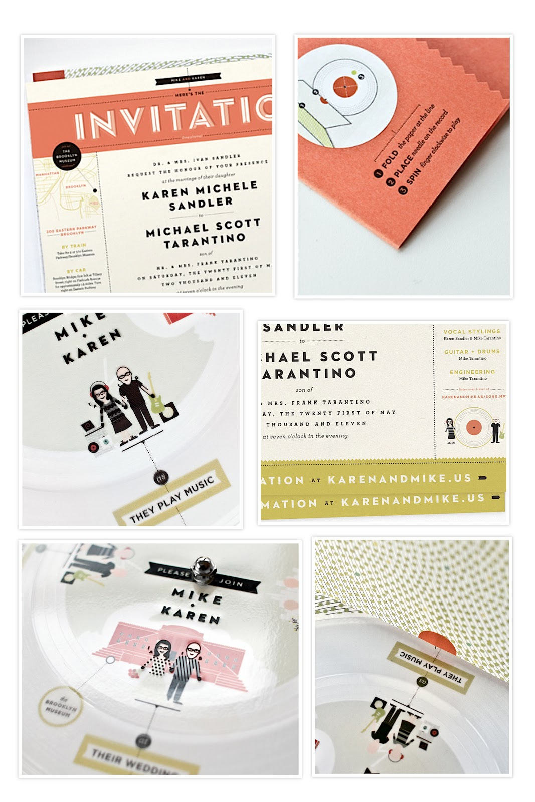 amazing wedding invitations