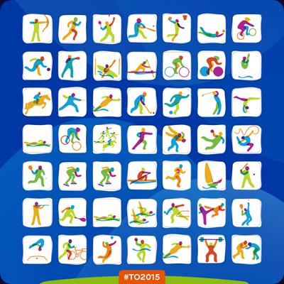 toronto 2015 panel deportes