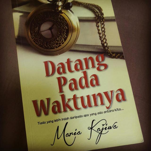 DATANG PADA WAKTUNYA
