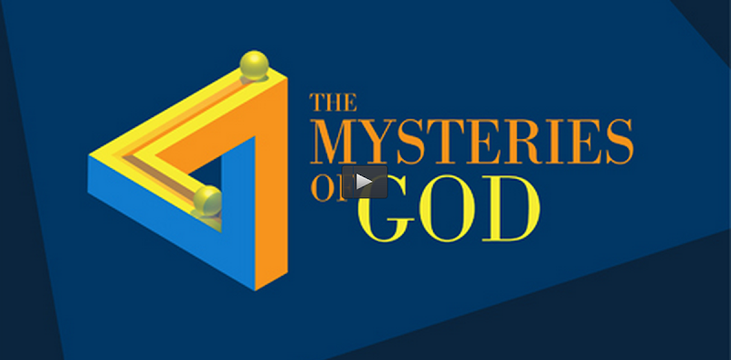 The Mysteries Of God