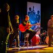 Desembre 2014 - Vespres de Jazz - Toni Gili & the Swing Tònics