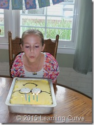 Lindsey's 10th bday 072