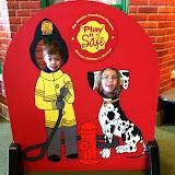 In the Children's Museum in Navy Pier Park in Chicago 01152012b