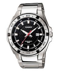Casio Standard : MTP-V005SG