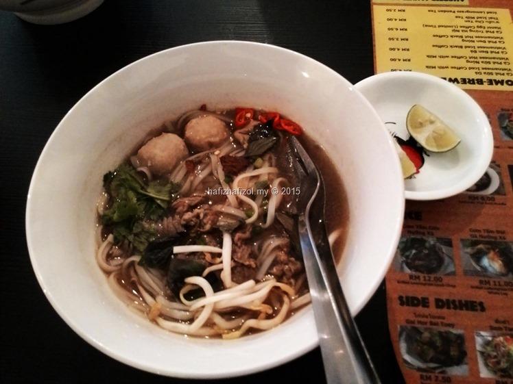 makanan best vietnam