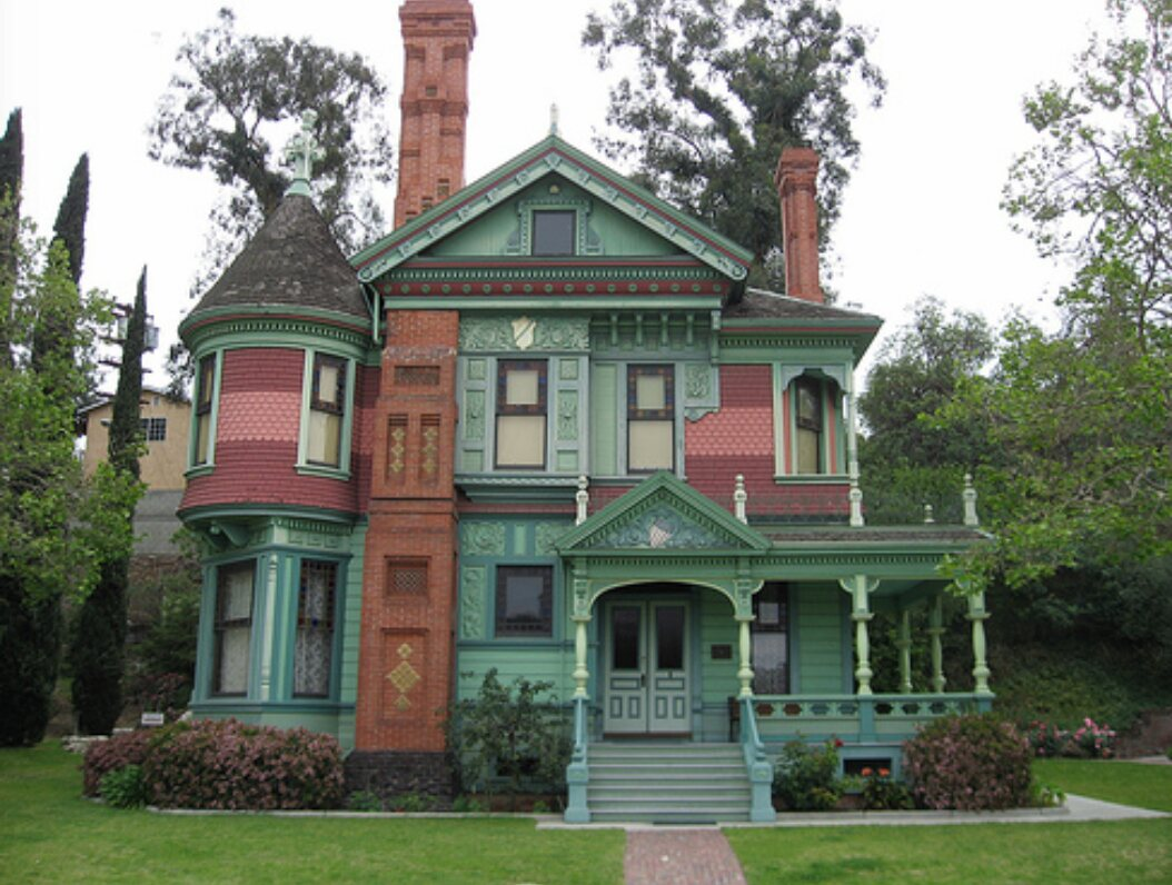 Bogoosha how do victorian homes look like for Victoria home builders
