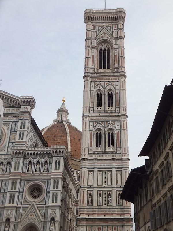 Monumentos de Florencia, Campanile