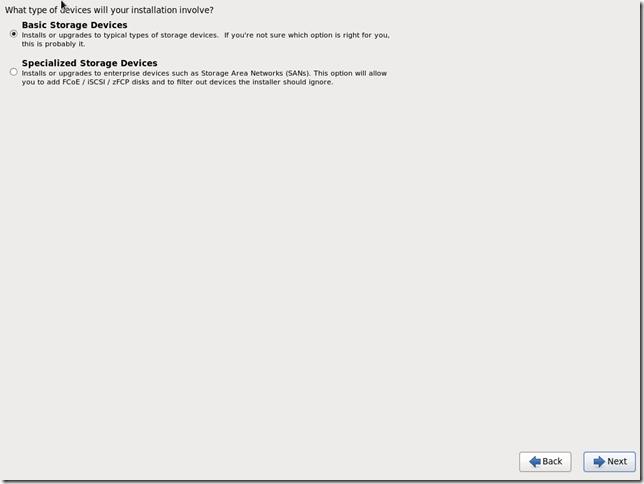 Install OS Screen 6
