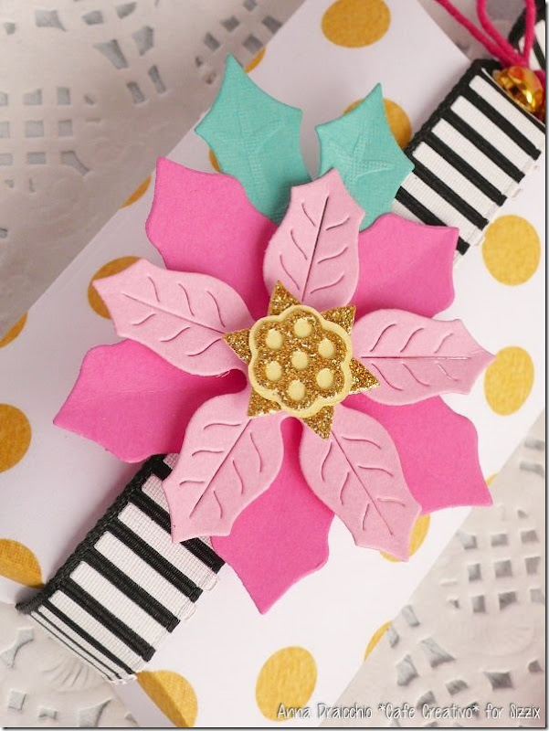 christmas-Box-Pillow-Poinsettias-Jen Long-die-sizzix-big shot-by AnnaDrai cafecreativo (3)