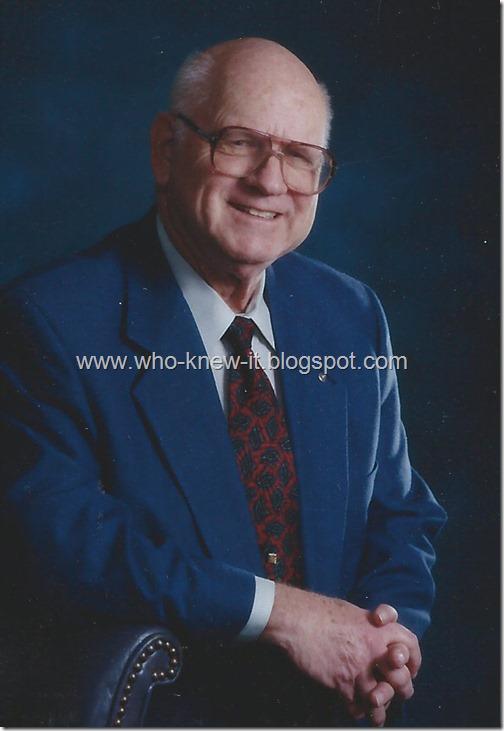 Gordon Levy c 2005
