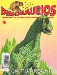 P00005 - Dinosaurios #4