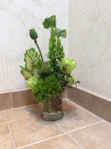 Florist «Twisted Stem Floral», reviews and photos, 407 E Terra Cotta Ave a, Crystal Lake, IL 60014, USA