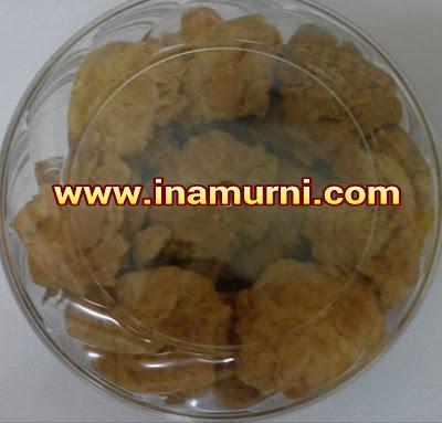 Biskut Cornflake