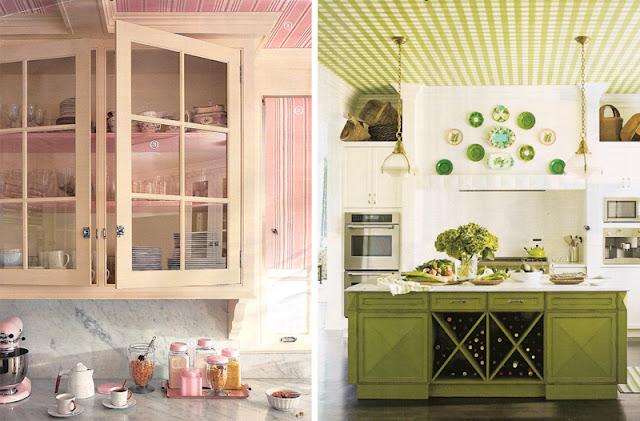 Küche Tapezieren Ideen ~ Home Design und Möbel Interieur Inspiration