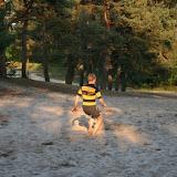 beach training '08