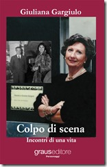 Libro Colpo di Scena Giuliana Gargiulo