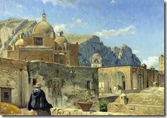 Capri_painting_-_Vilhelm_Kyhn