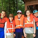 Week 2-JGR Summer Retreat 2014