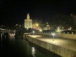 Złota Wieża - symbol Sevilli