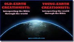 Young Earth Creationism