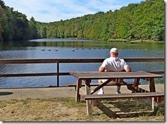 Little Beaver Lake and hike 048
