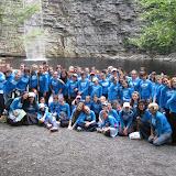 Summer Retreat 2009