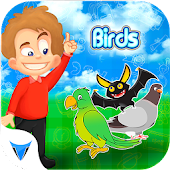 Birds Puzzle Slider APK for Bluestacks