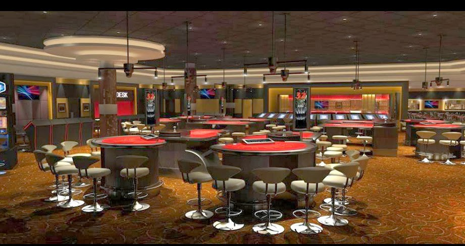 Genting casino edinburgh live stream